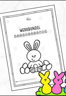 Werkbundel paasvakantie L1