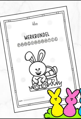 Werkbundel paasvakantie L2