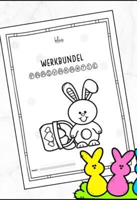 Werkbundel paasvakantie L3