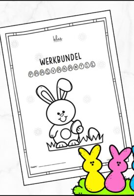 Werkbundel paasvakantie L4
