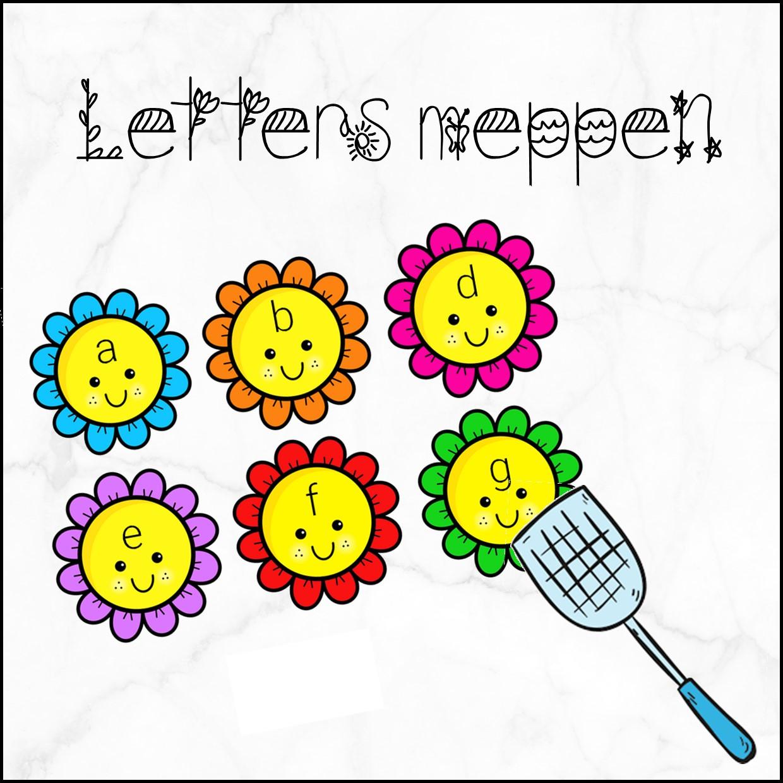 Letters meppen